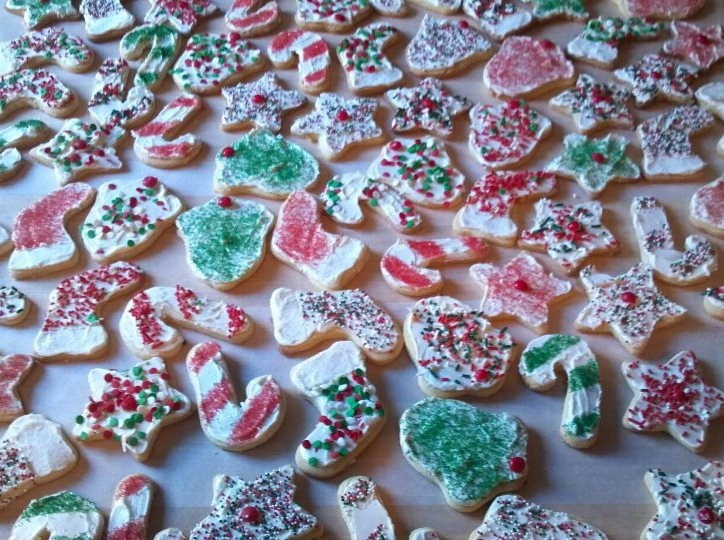 Traditional Christmas Cookies List  17 Best images about Traditional Christmas Cookies on