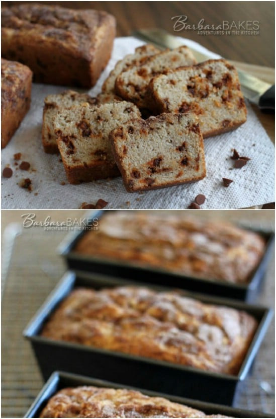 Traditional Christmas Sweet Bread  25 Quick And Easy Sweet Bread Recipes You'll Want To Make