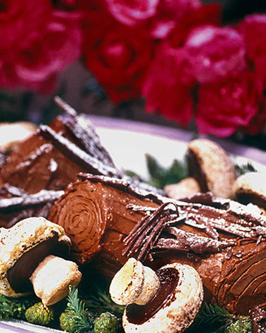Traditional French Christmas Desserts  20 Years of Living The Best Christmas Desserts