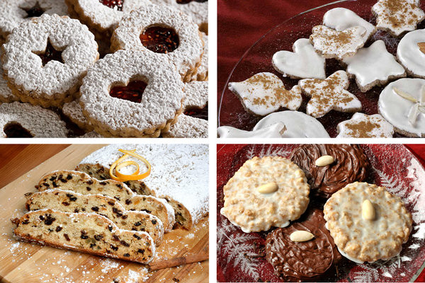 Traditional German Christmas Desserts  Authentic German Baking Is Growing in Connecticut The