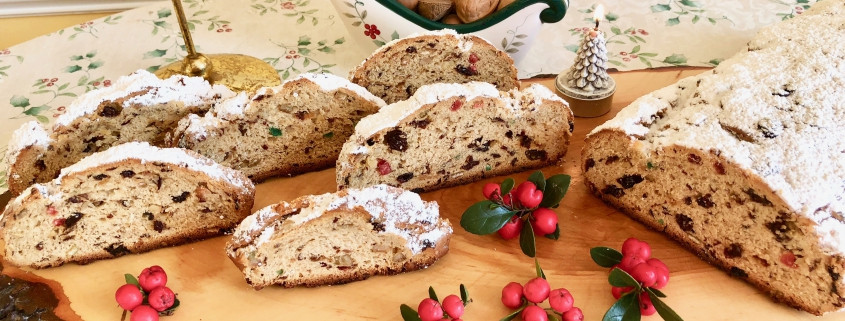 Traditional German Christmas Desserts  Authentic German Dessert Recipes