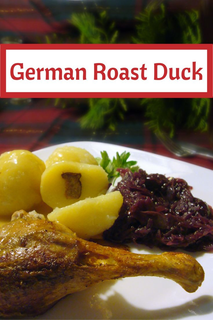 Traditional German Christmas Dinner  100 Cabbage Recipes on Pinterest