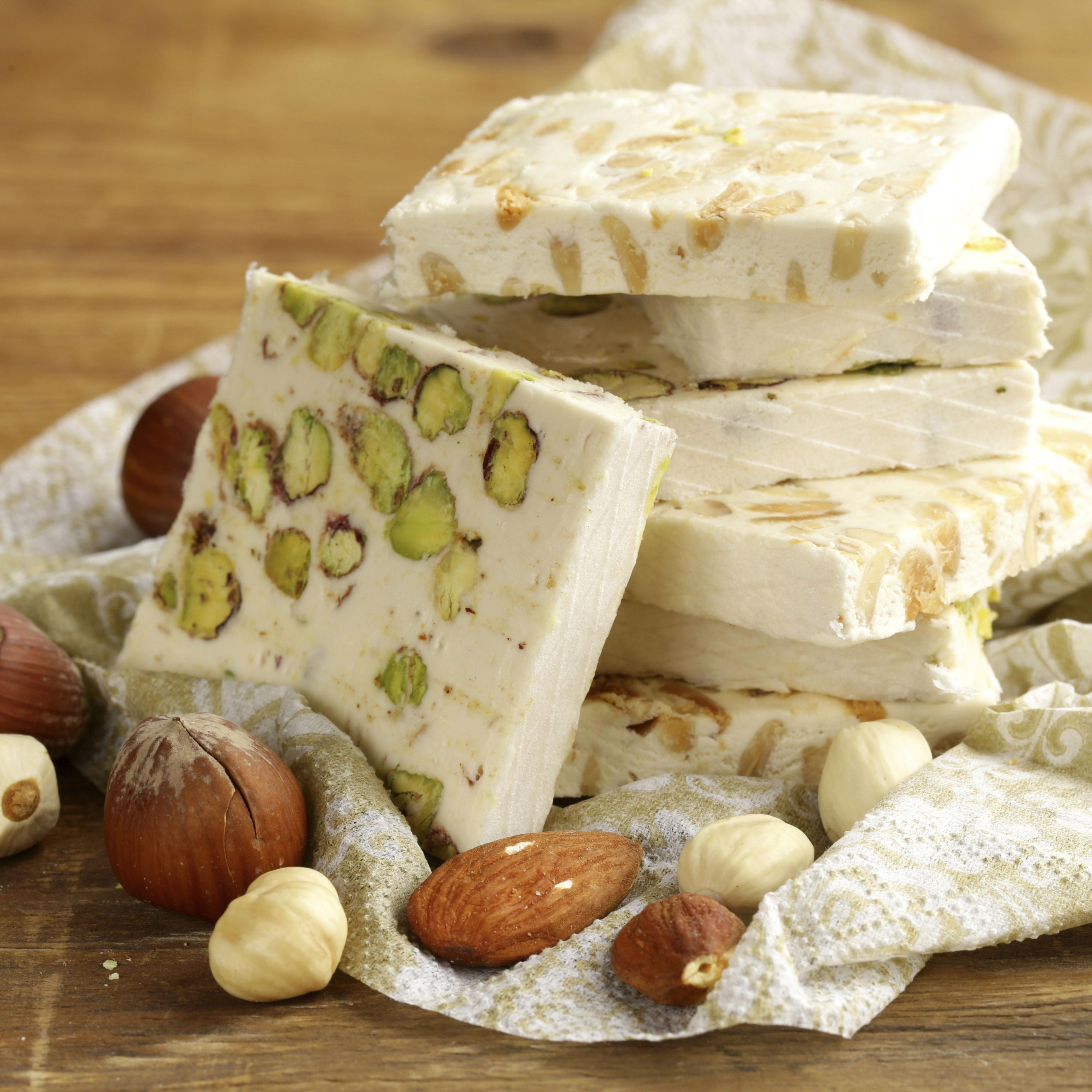 Traditional Italian Christmas Desserts  3 Italian Christmas Desserts