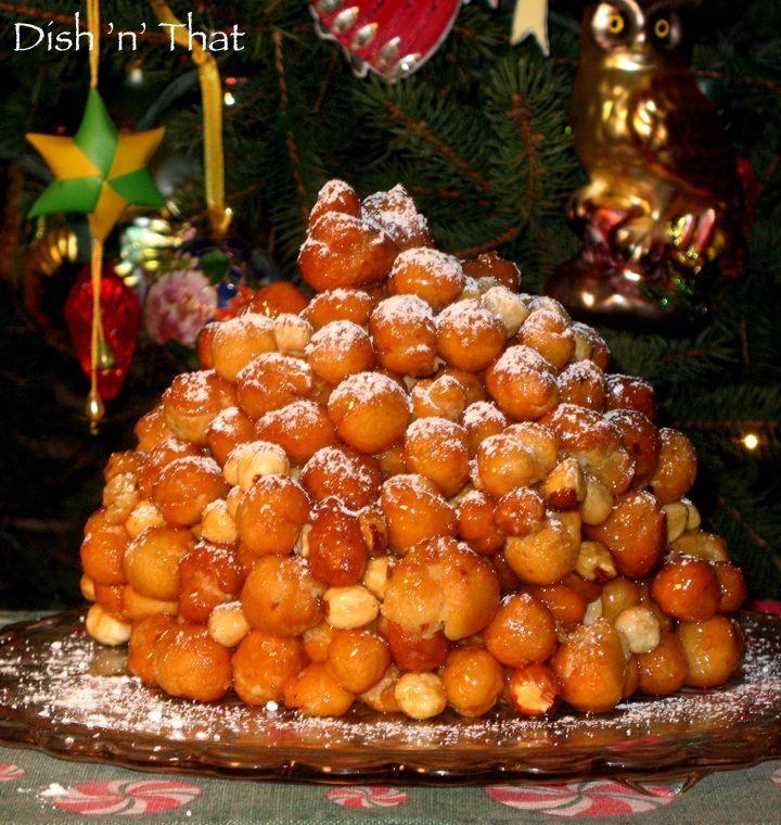 Traditional Italian Christmas Desserts  17 Best ideas about Italian Christmas on Pinterest
