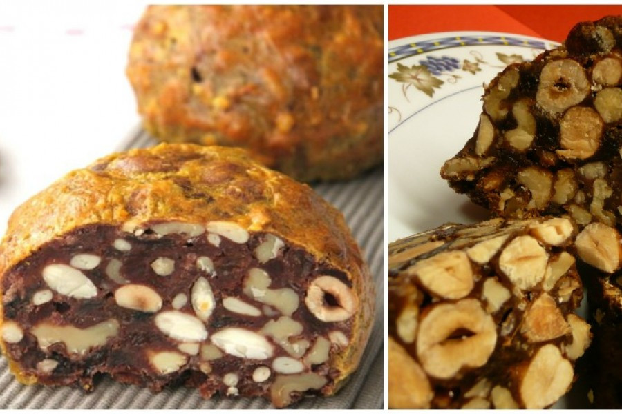 Traditional Italian Christmas Desserts  5 Italian Christmas Desserts You Must Try That Aren t