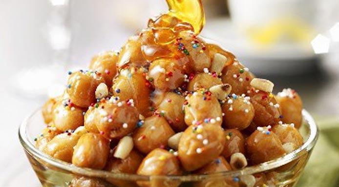 Traditional Italian Christmas Desserts  Italian Desserts Classic Italian Desserts for Christmas