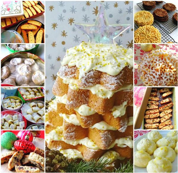 Traditional Italian Christmas Desserts  My Favorite Italian Christmas Desserts Proud Italian Cook