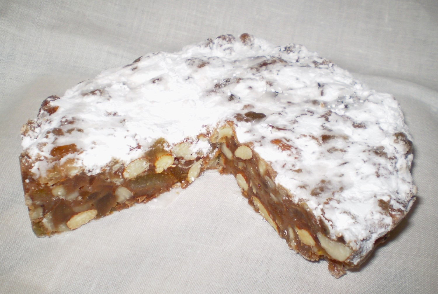 Traditional Italian Christmas Desserts  In Search of Christmas Celebrating Italian Christmas