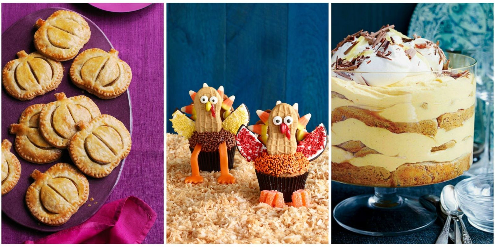 Traditional Thanksgiving Desserts  35 Easy Thanksgiving Desserts Best Recipes for