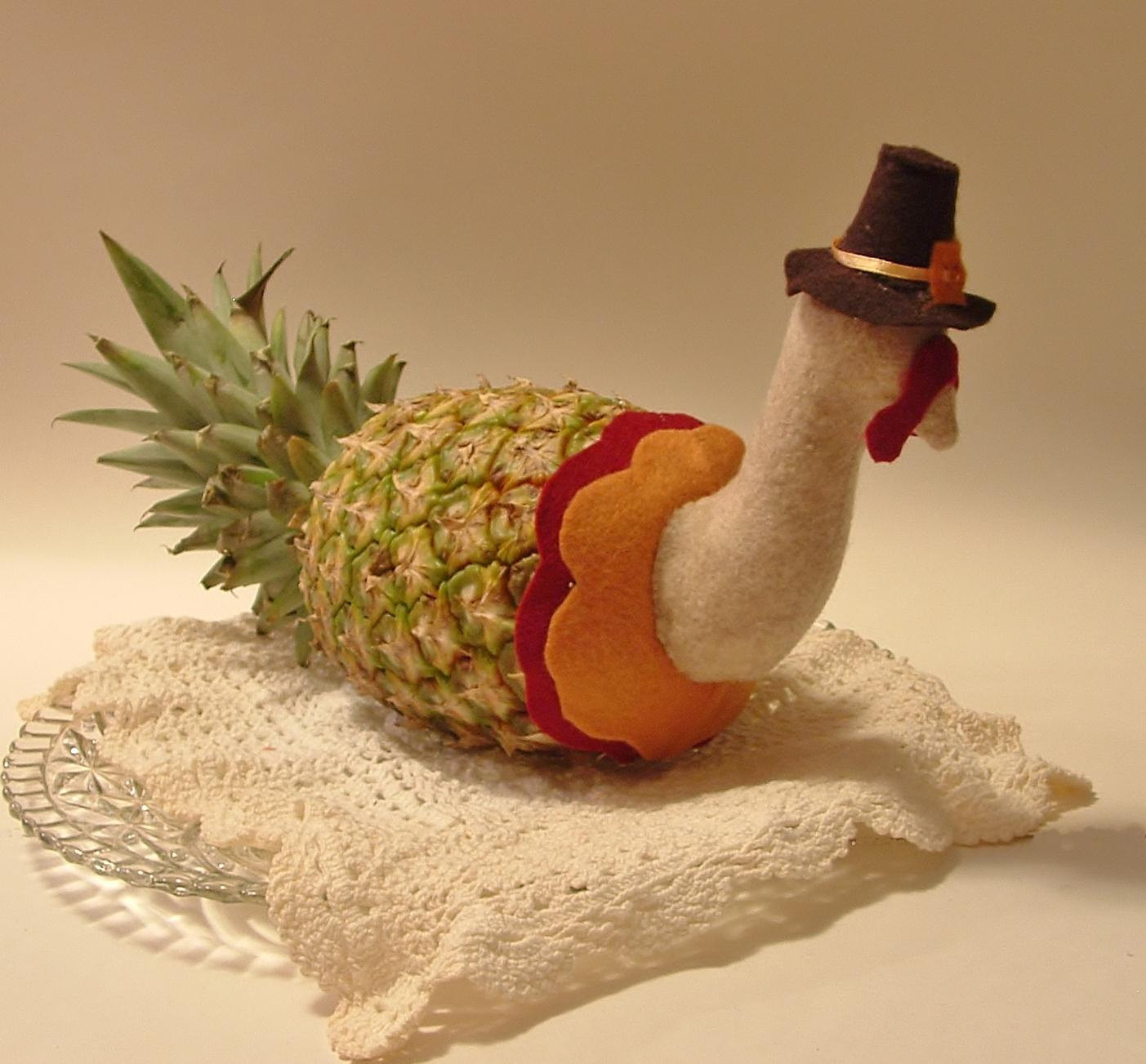 Turkey Centerpieces Thanksgiving  Items similar to Thanksgiving Turkey Centerpiece Pattern