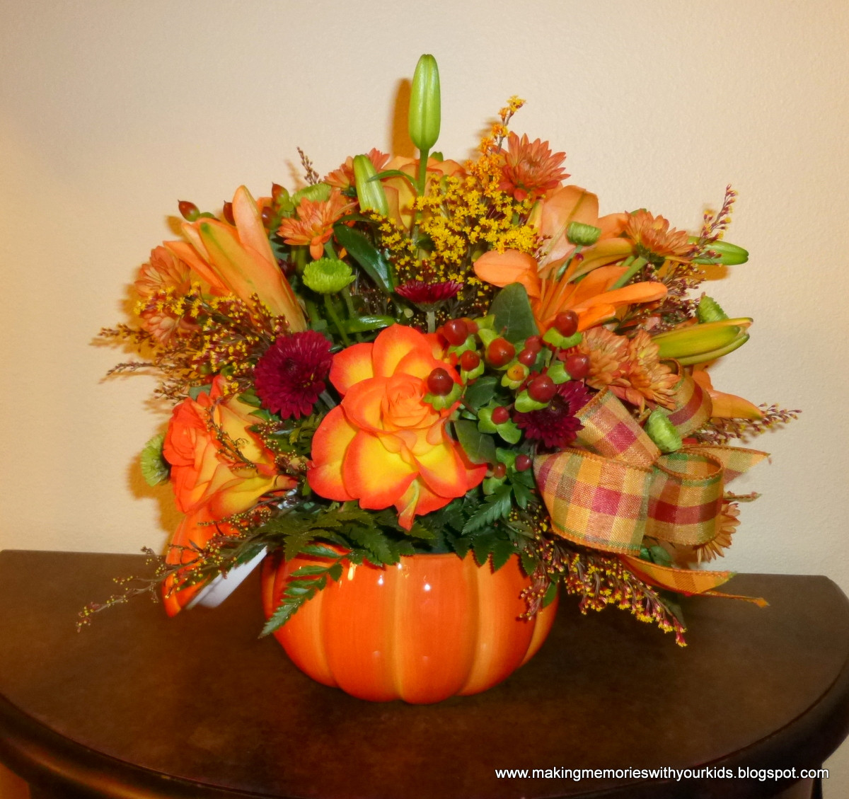 Turkey Centerpieces Thanksgiving  Pinterest • The world's catalog of ideas