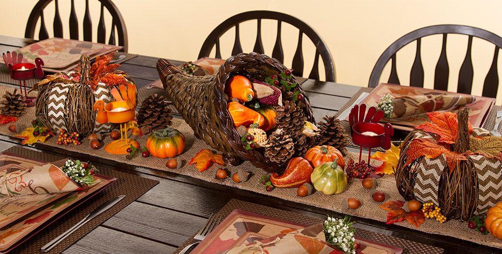 Turkey Centerpieces Thanksgiving  Thanksgiving Table Decorations Thanksgiving Table Decor