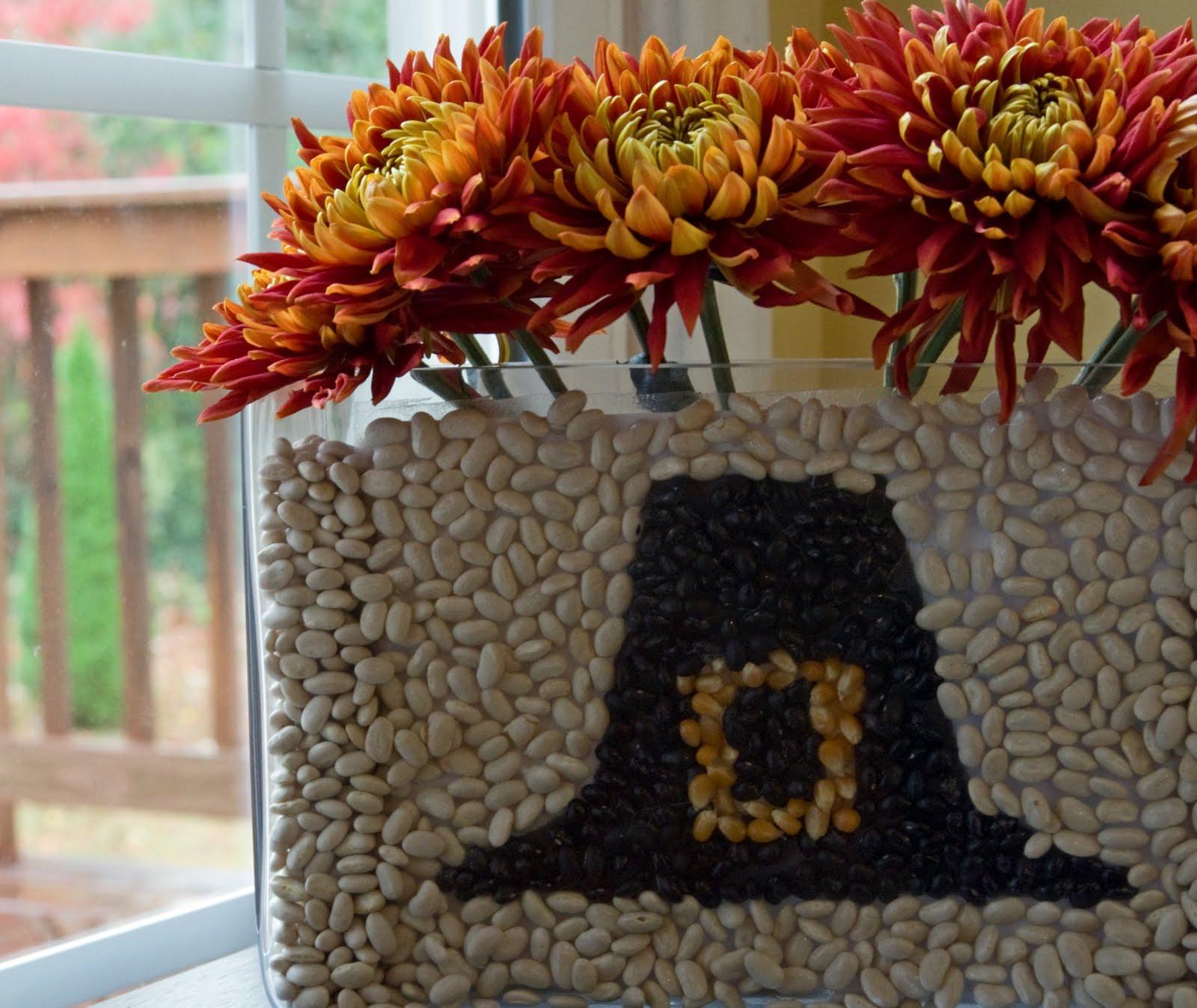 Turkey Centerpieces Thanksgiving  Life in Wonderland DIY Thanksgiving Centerpiece