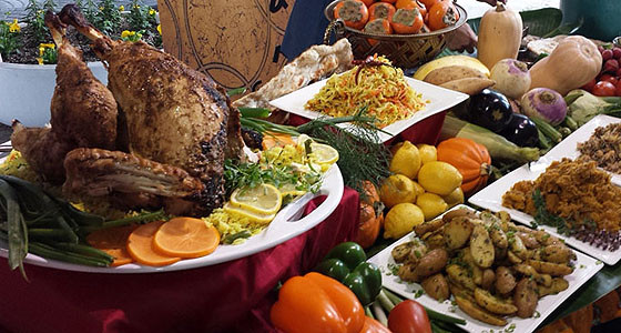 Turkey Delivery For Thanksgiving  Thanksgiving Delivery Dine In & Pick Up