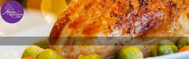 Turkey Delivery For Thanksgiving  Freshly Prepared Meals Delivered to Your Door