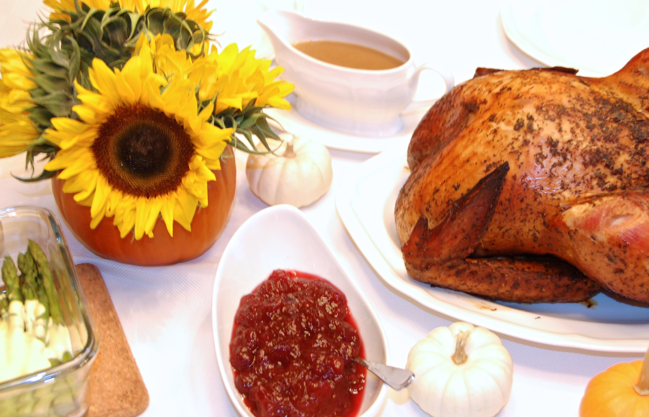 Turkey Delivery For Thanksgiving  Thanksgiving Delivered with Longos