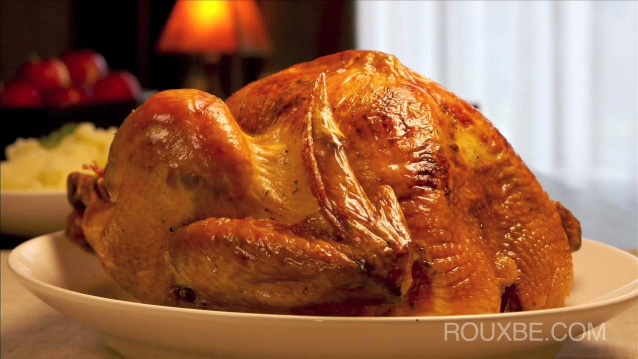Turkey Dinners For Thanksgiving  How to Cook a Thanksgiving Turkey Dinner