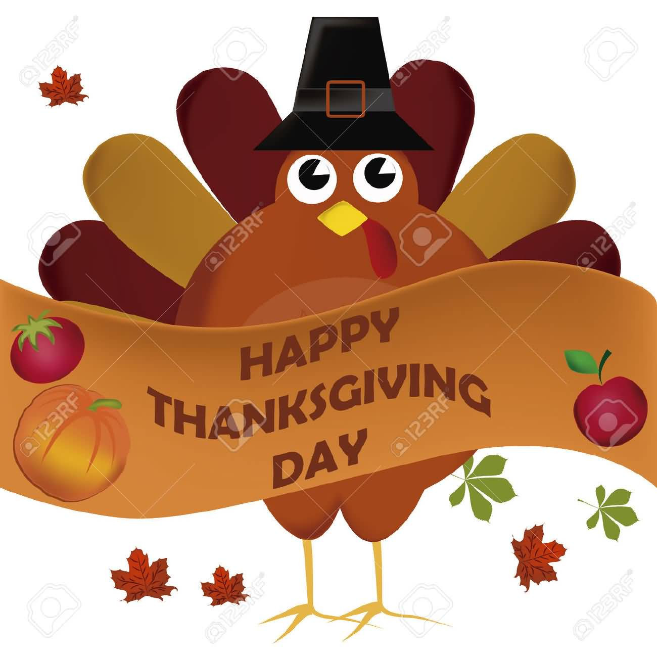 Turkey Happy Thanksgiving  50 Best And s Thanksgiving Day