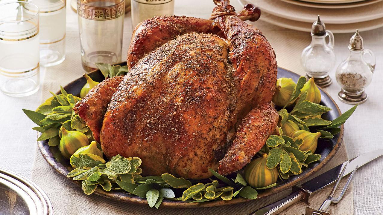 Turkey Hotline Thanksgiving  Here's What Happens When a Southerner Calls the Butterball