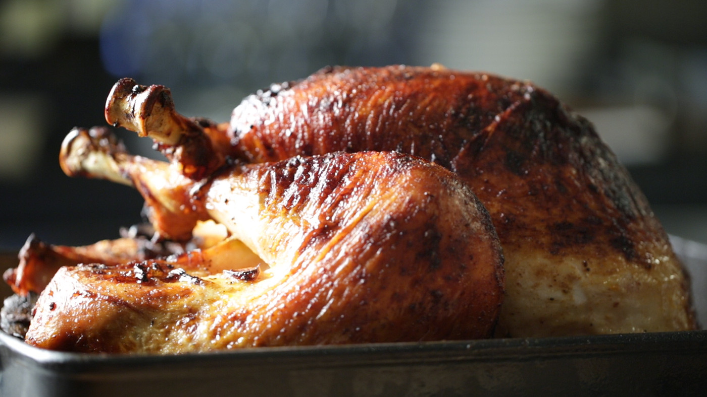 Turkey Hotline Thanksgiving  The Butterball Hotline Now Allows Texts