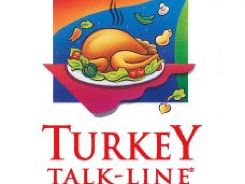 Turkey Hotline Thanksgiving  Butterball Turkey Hotline Helps Home Cooks Conquer