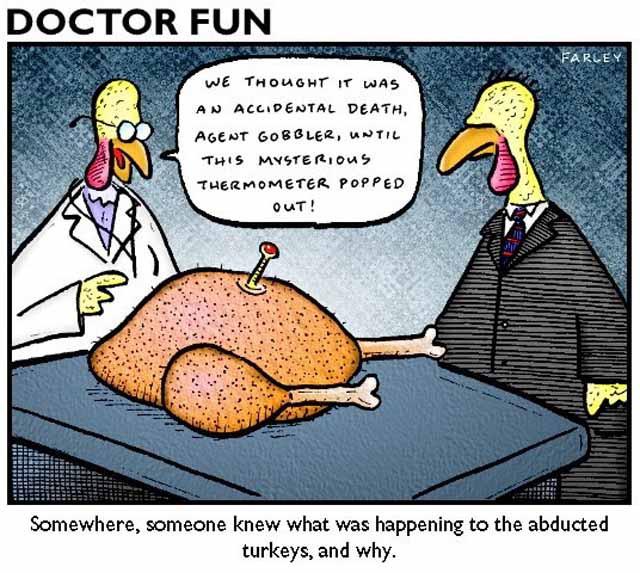 Turkey Humor Thanksgiving  Have Fun This Thanksgiving 16 Funny Pics