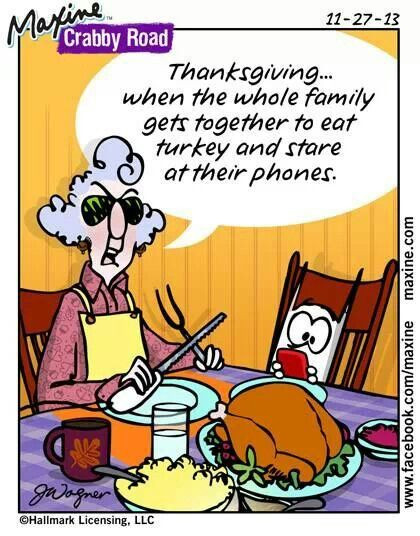 Turkey Humor Thanksgiving  95 best images about Maxine Humor on Pinterest
