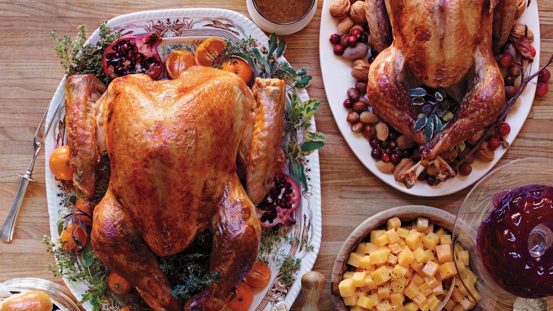 Turkey Pics Thanksgiving  Thanksgiving Turkey Recipes