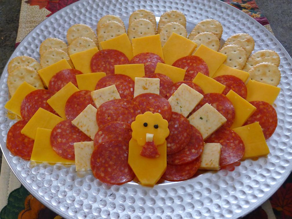 Turkey Platters Thanksgiving  Shop Aldi