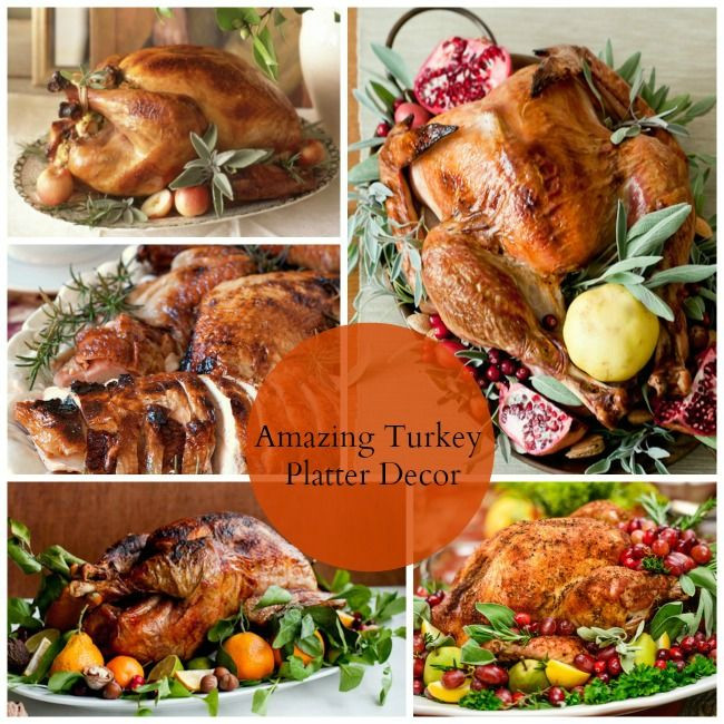 Turkey Platters Thanksgiving  Best 25 Turkey platter ideas on Pinterest