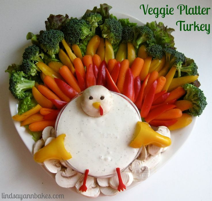 Turkey Platters Thanksgiving  Best 25 Turkey veggie platter ideas on Pinterest