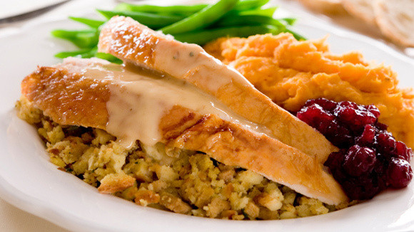 Turkey Recipes For Thanksgiving Dinner  Recipes Thanksgiving Grandparents