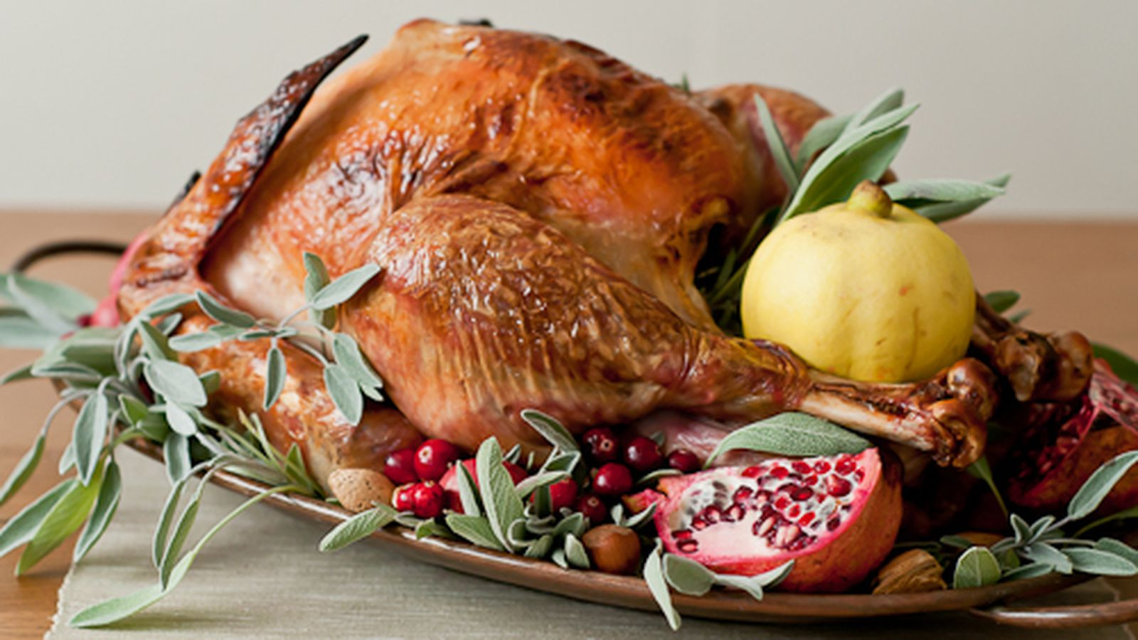 Turkey Recipes For Thanksgiving Dinner  20 Places To Enjoy Thanksgiving Dinner In San Diego