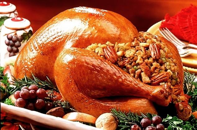 Turkey Recipes For Thanksgiving Dinner  16 Thanksgiving Turkey Recipes