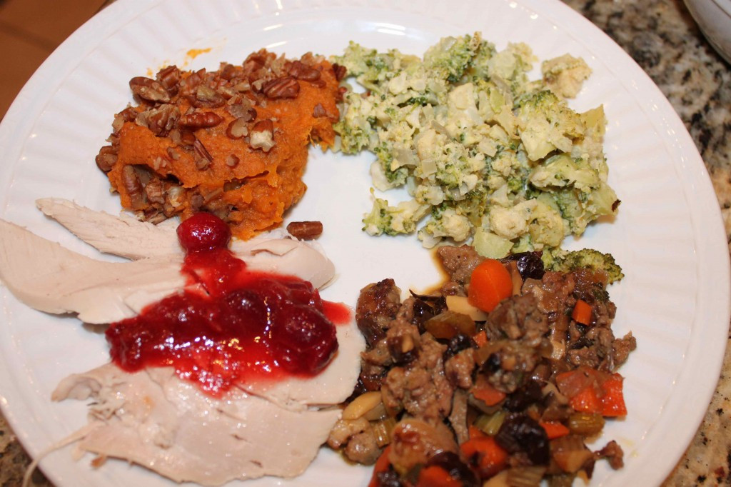 Turkey Recipes For Thanksgiving Dinner  Thanksgiving Recipes and Pumpkin Pie Cooking Demo