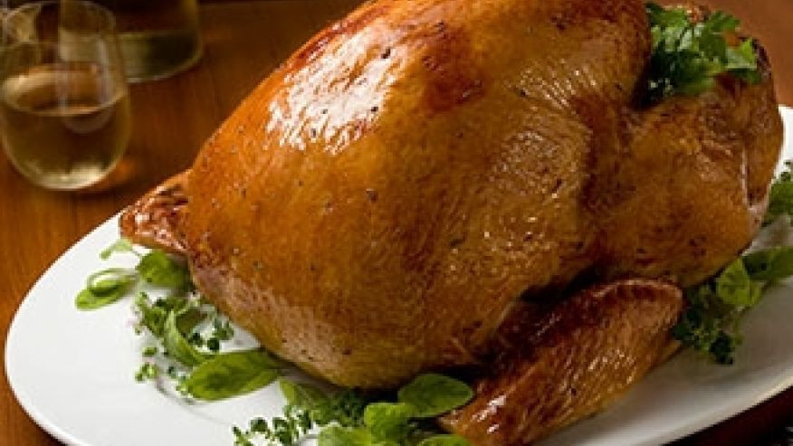 Turkey Shortage For Thanksgiving  Butterball warns of a turkey shortage