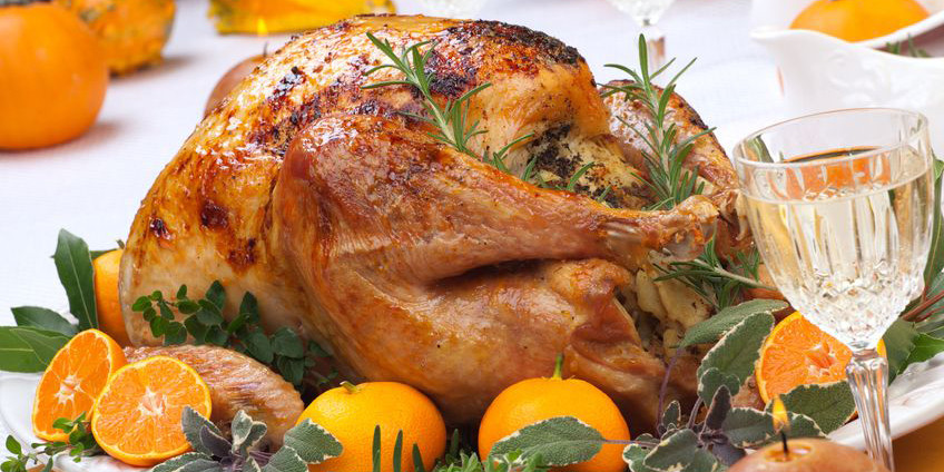 Turkey Shortage For Thanksgiving  Cibo e Vino collects turkeys for turkey shortage
