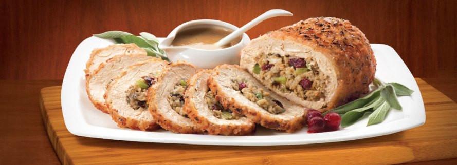 Turkey Substitutes For Thanksgiving  Field Roast Grain Meat Inhabitat – Green Design