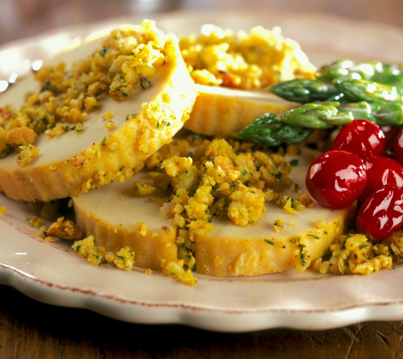 Turkey Substitutes For Thanksgiving  6 Best Vegan and Ve arian Turkey Substitutes