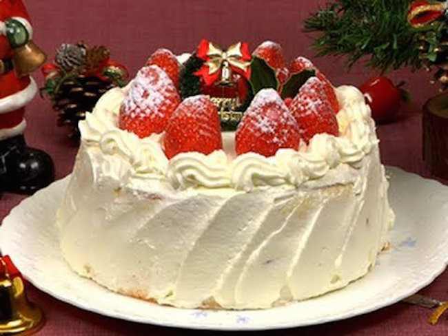 Types Of Christmas Cakes  Traps and Christmas cakes What type of female characters