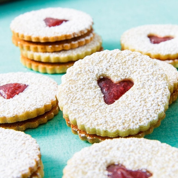 Types Of Christmas Cookies  What are some great recipes for different types of