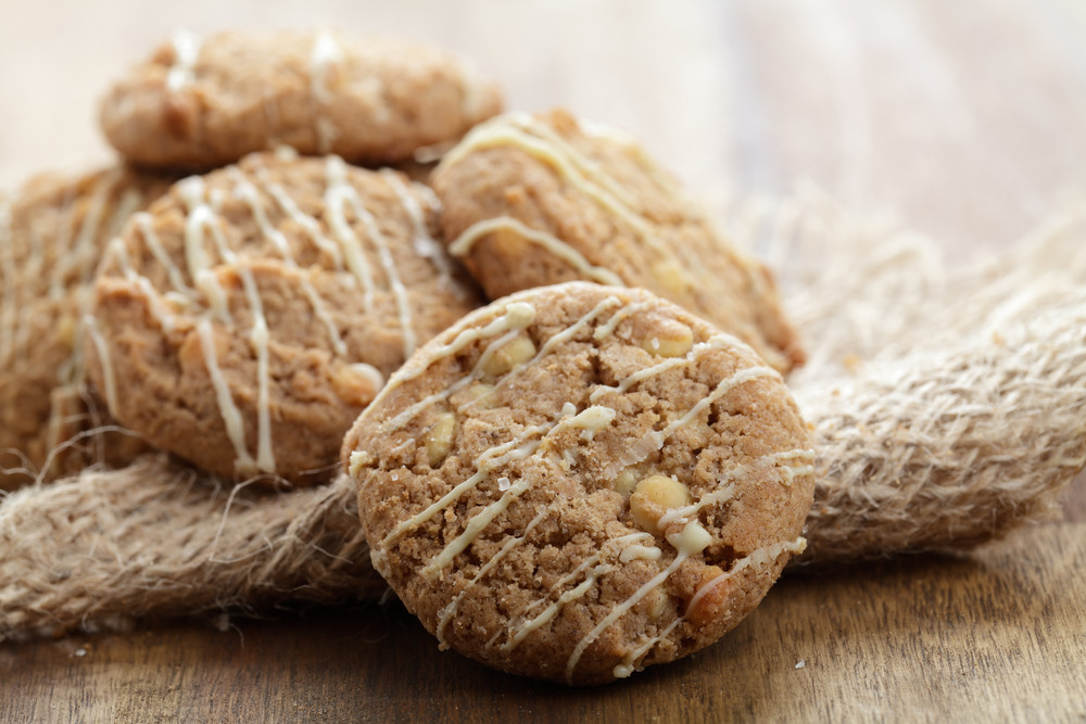 Types Of Christmas Cookies  Types and Classifications of Cookies