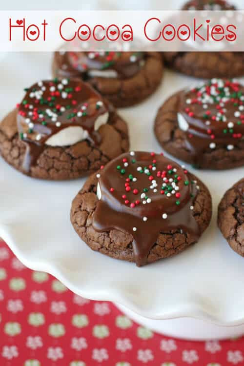 Types Of Christmas Cookies  The Best Christmas Cookies on Pinterest Page 2 of 2