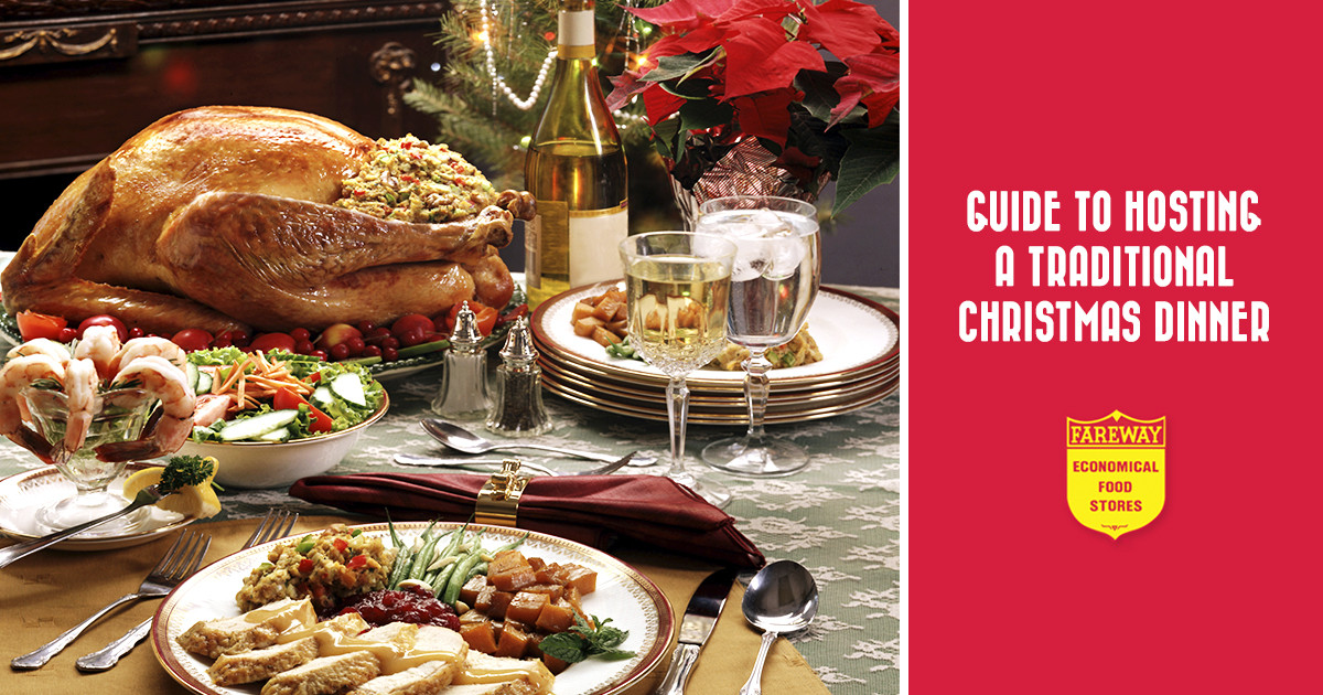 Typical Christmas Dinner  Centsable Health Tips for Good Health