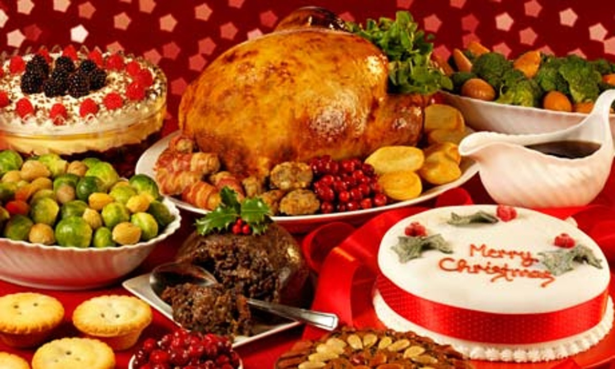 Typical Christmas Dinner  How To Cook The Perfect Christmas Meal