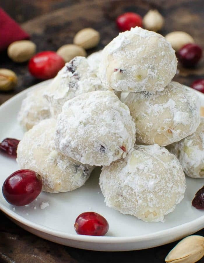 Unusual Christmas Cookies  8 Unique Holiday Cookie Recipes