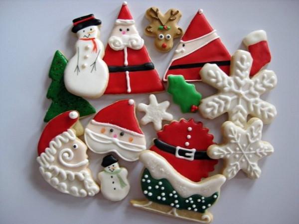 Unusual Christmas Cookies  Unique Christmas Cookies Can Taste Amazing – Make Them
