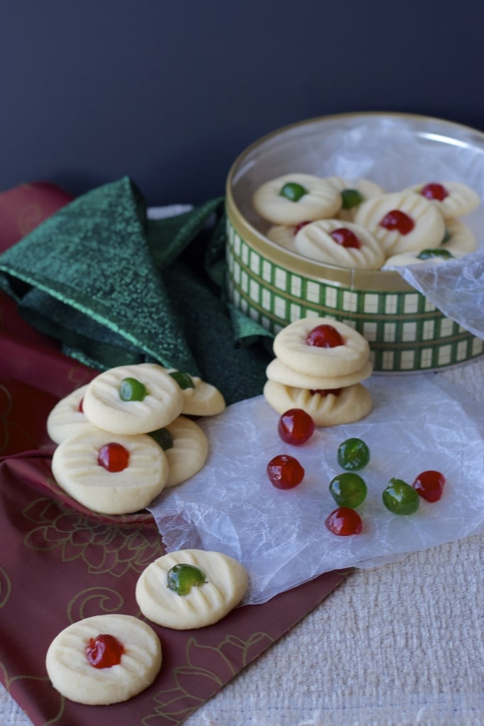 Unusual Christmas Cookies  30 Unique Christmas Cookie Recipes