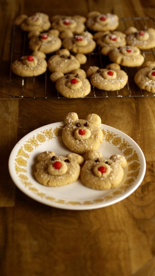 Unusual Christmas Cookies  21 Unique Holiday Cookie Exchange Recipes