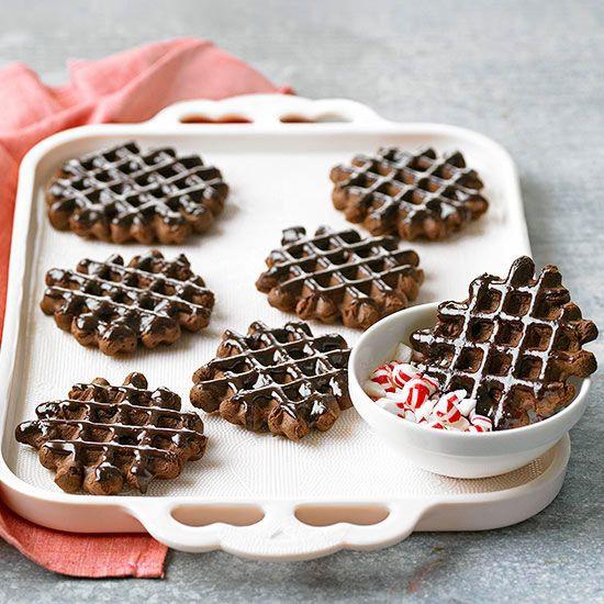 Unusual Christmas Cookies  Easy Holiday Baking